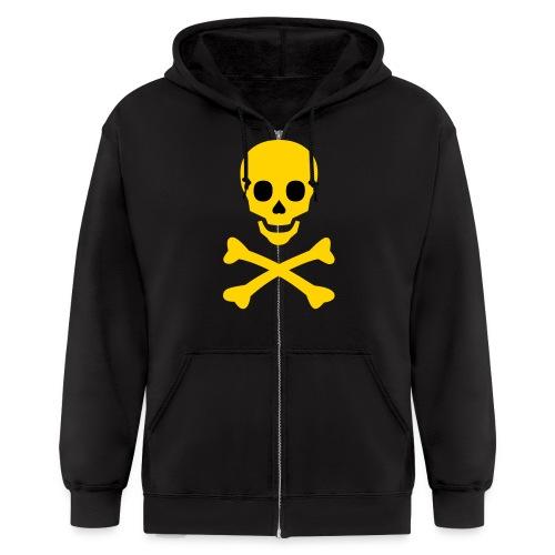 New garments - Men's Zip Hoodie