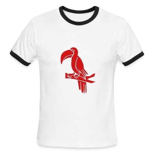 Jaana - Men's Ringer T-Shirt