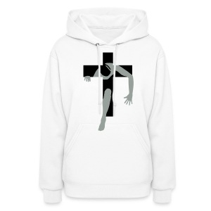 Narrow Way - Women's Hoodie