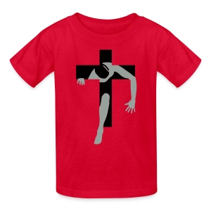 Narrow Way - Kids' T-Shirt