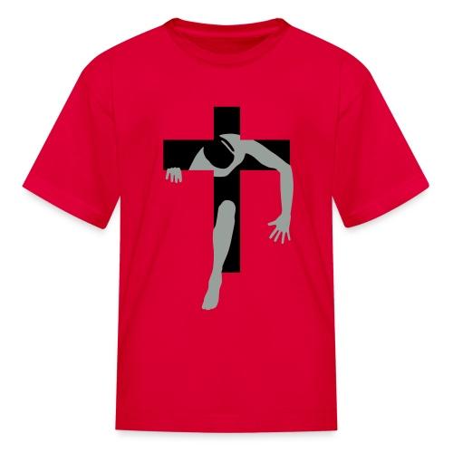 Narrow Way - Kids' T-Shirt