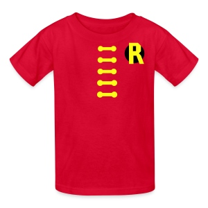 BOY WONDER COSTUME - Kids' T-Shirt