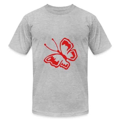 WOMENS ACESSORIES - Men's Fine Jersey T-Shirt