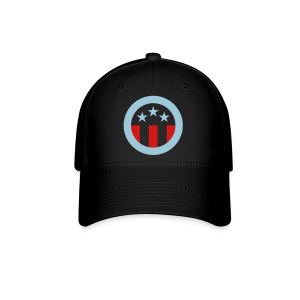Circle Patriot - Baseball Cap