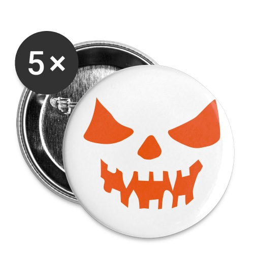 Halloween Buttons - Large Buttons
