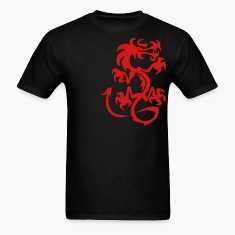 Cool Dragon Tee