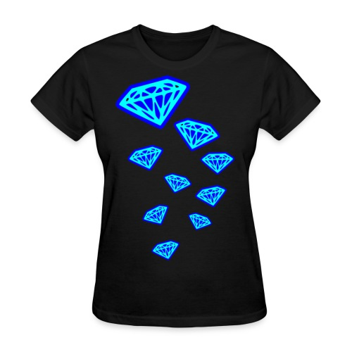 SC Bling - Women's T-Shirt
