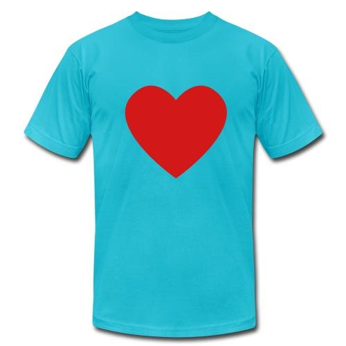 middy blouse - Men's  Jersey T-Shirt
