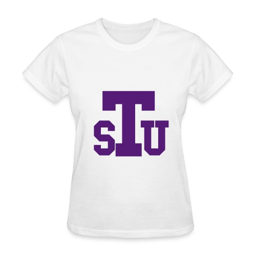 Tarleton Football - Women's T-Shirt