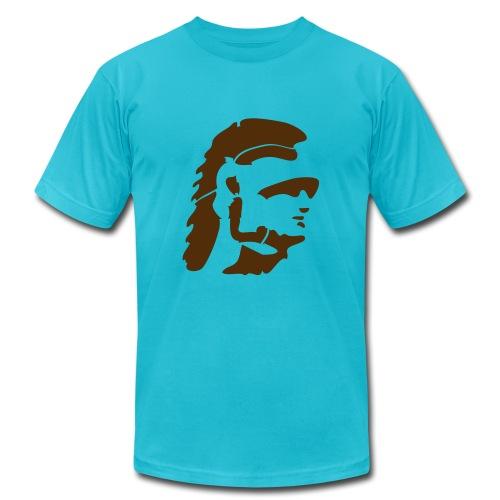 rocky hill - Men's Fine Jersey T-Shirt