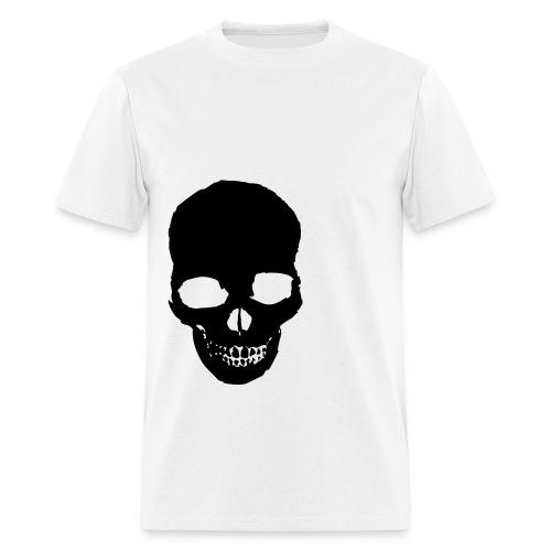 Skull tee - Men's T-Shirt
