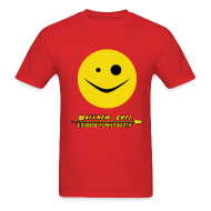 T-Shirts ~ Men's T-Shirt ~ GPE Smiley Shirt