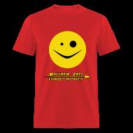 T-Shirts ~ Men's T-Shirt ~ GPE Smiley Shirt