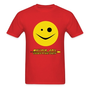 GPE Smiley Shirt - Men's T-Shirt