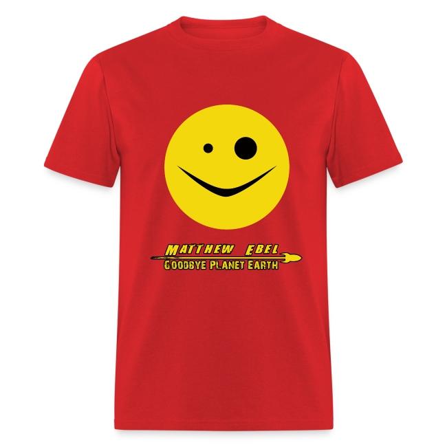 GPE Smiley Shirt