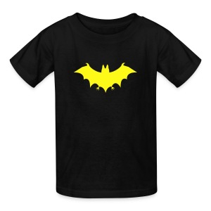 SUPERHERO COSTUME T-Shirt Halloween Kids - Kids' T-Shirt