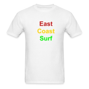 East Coast Tee - Men's T-Shirt
