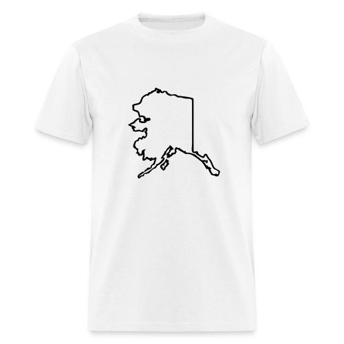 Manifest Destiny - Men's T-Shirt