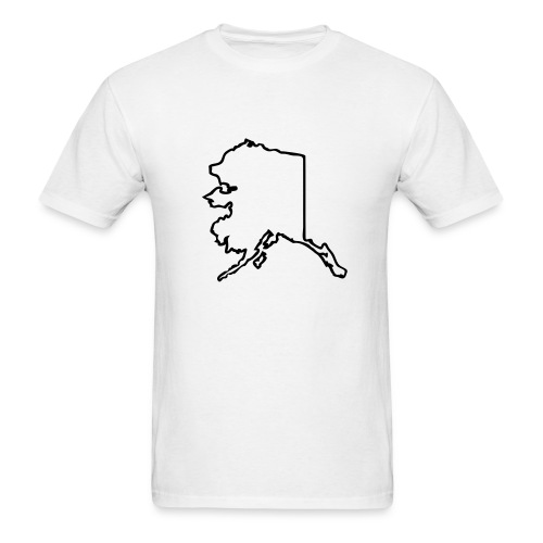 Manifest Destiny - Men's T-Shirt