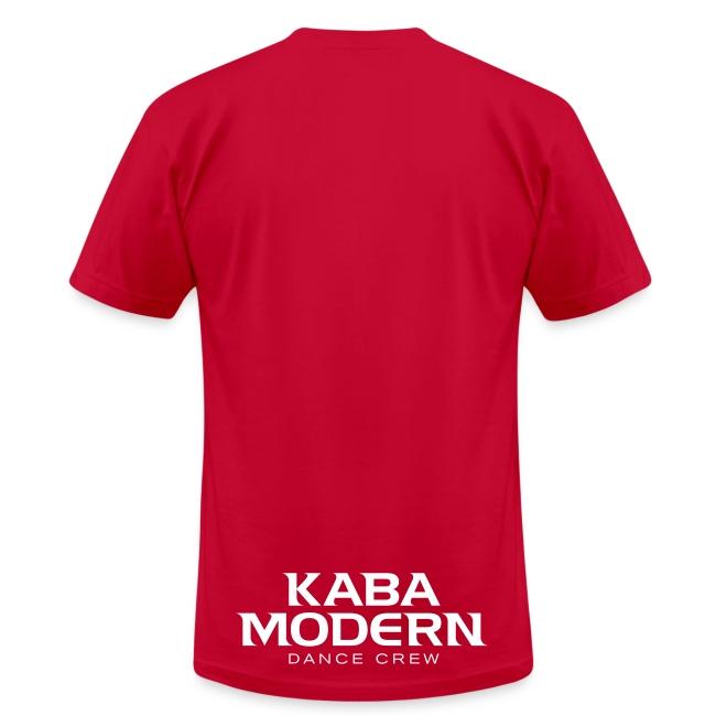 Kaba Modern American Apparel Tee