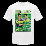 T-Shirts ~ Men's T-Shirt by American Apparel ~ Harold and Kumar