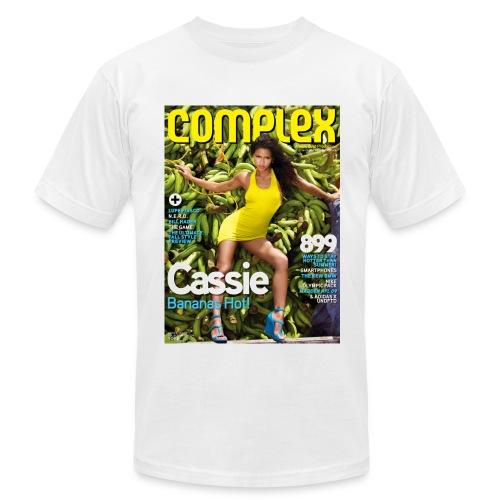 Cassie - Men's Fine Jersey T-Shirt