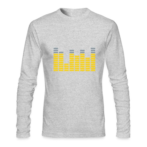 most ulster - Men's Long Sleeve T-Shirt by Next Level