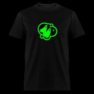 T-Shirts ~ Men's T-Shirt ~ GHOSTS T-Shirt