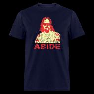 T-Shirts ~ Men's T-Shirt ~ ABIDE T-Shirt