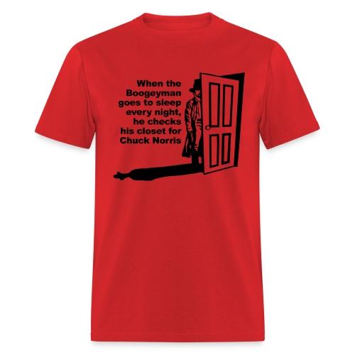 My girlfriend - Men's T-Shirt