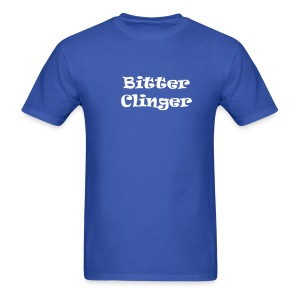 Bitter Clinger - Men's T-Shirt