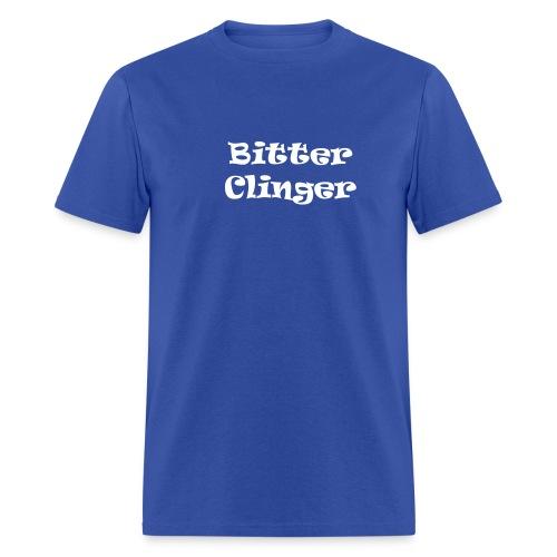 Bitter Clinger - Men's T-Shirt