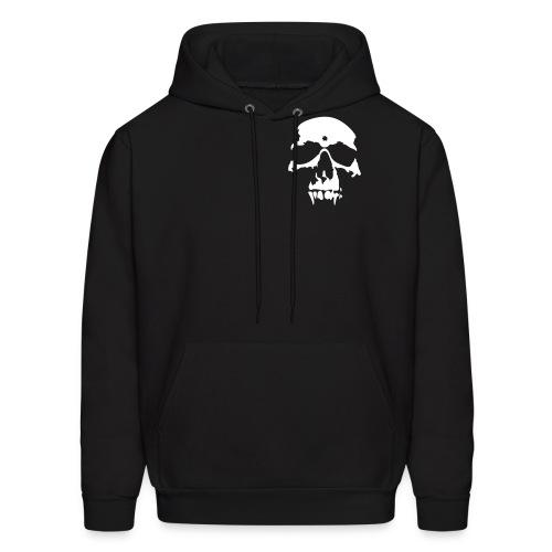 skull_sweat - Men's Hoodie