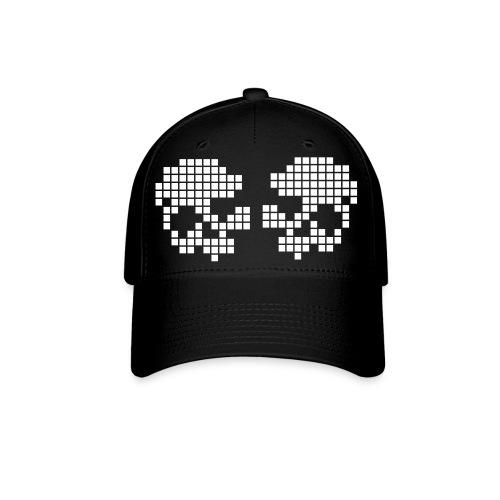 Pixel Skull - Baseball Cap