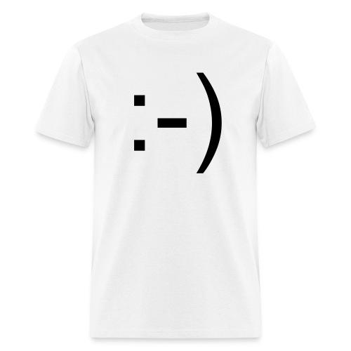: - )  Mens T Shirt - Men's T-Shirt