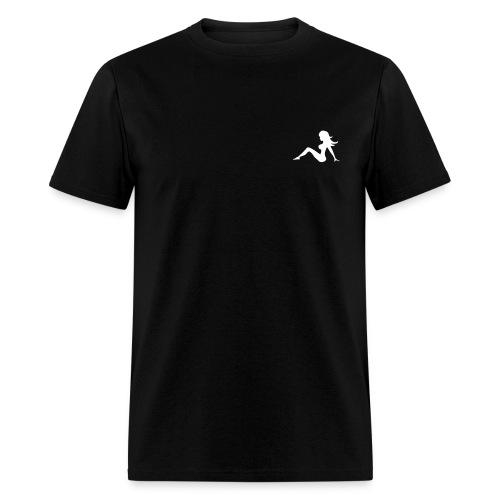 Men's Lightweight cotton Tee(bodyguard) - Men's T-Shirt