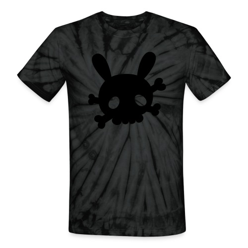 Boned Bunny Tee - Unisex Tie Dye T-Shirt