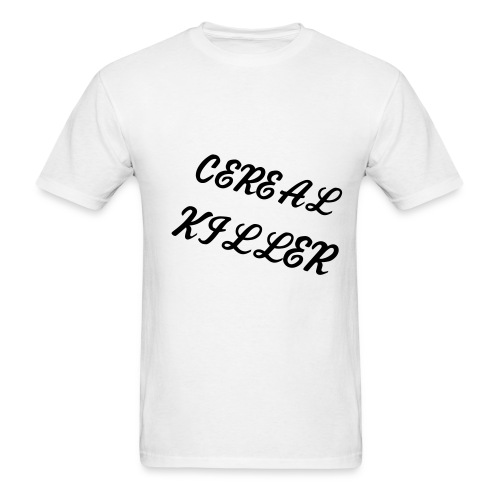 CerealKiller - Men's T-Shirt
