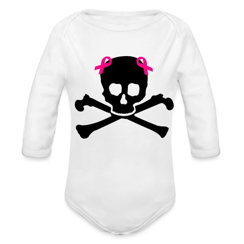town clothes - Organic Long Sleeve Baby Bodysuit