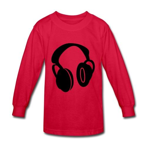town clothes - Kids' Long Sleeve T-Shirt