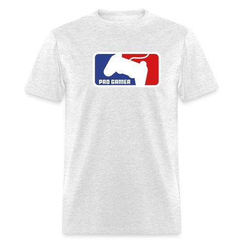 Promo Tee designed my tekken fan 3VA - Men's T-Shirt