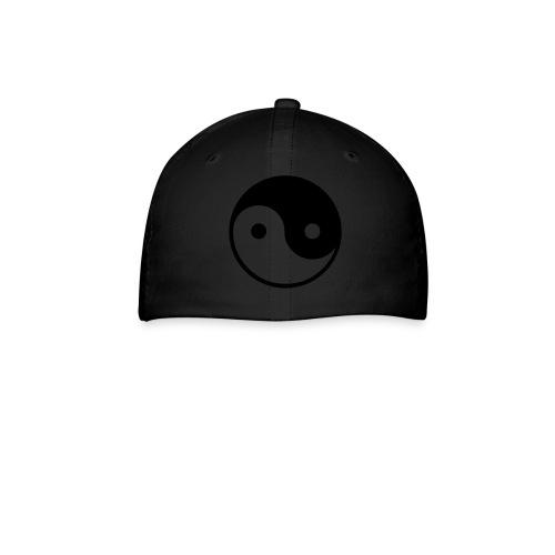 Ying yang - Baseball Cap