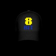 Sportswear ~ Baseball Cap ~ 8BIT Cap