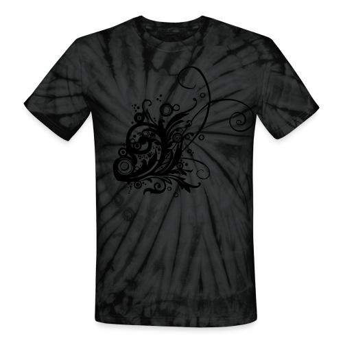 sploosh - Unisex Tie Dye T-Shirt