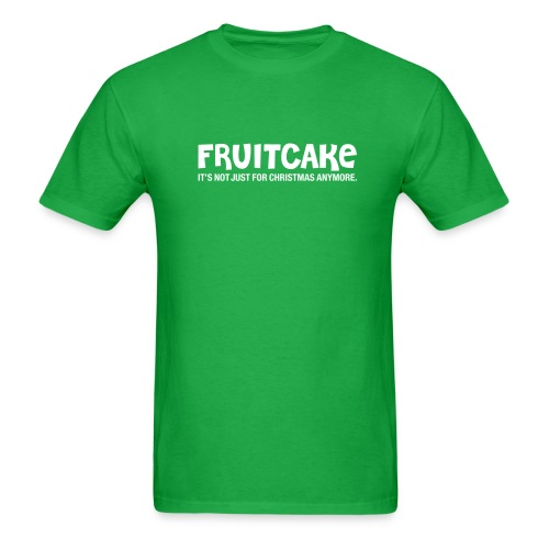Men's FRUITCAKE GR - Men's T-Shirt