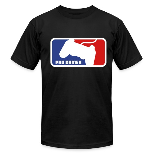 Pro - Men's Fine Jersey T-Shirt