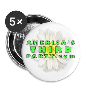 ATP Green Buttons - Large Buttons