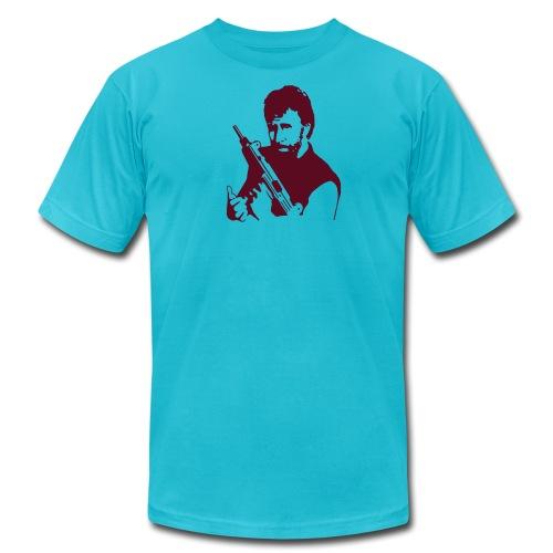 Chuck Norris - Men's Fine Jersey T-Shirt