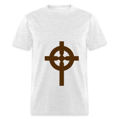 All Saints Anglican Church - Men's T-Shirt