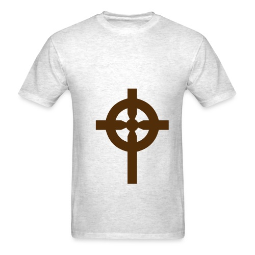 All Saints Anglican Church - Men's T-Shirt